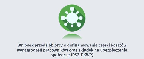 Wniosek na dofinansowanie dla mikroprzedsiebiorców i MŚP na praca.gov.pl