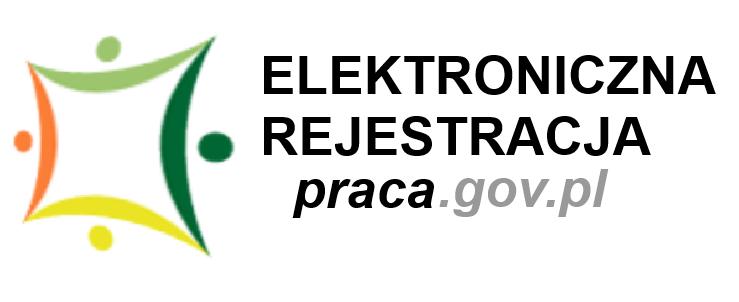 elektroniczna rejestracja przycisk